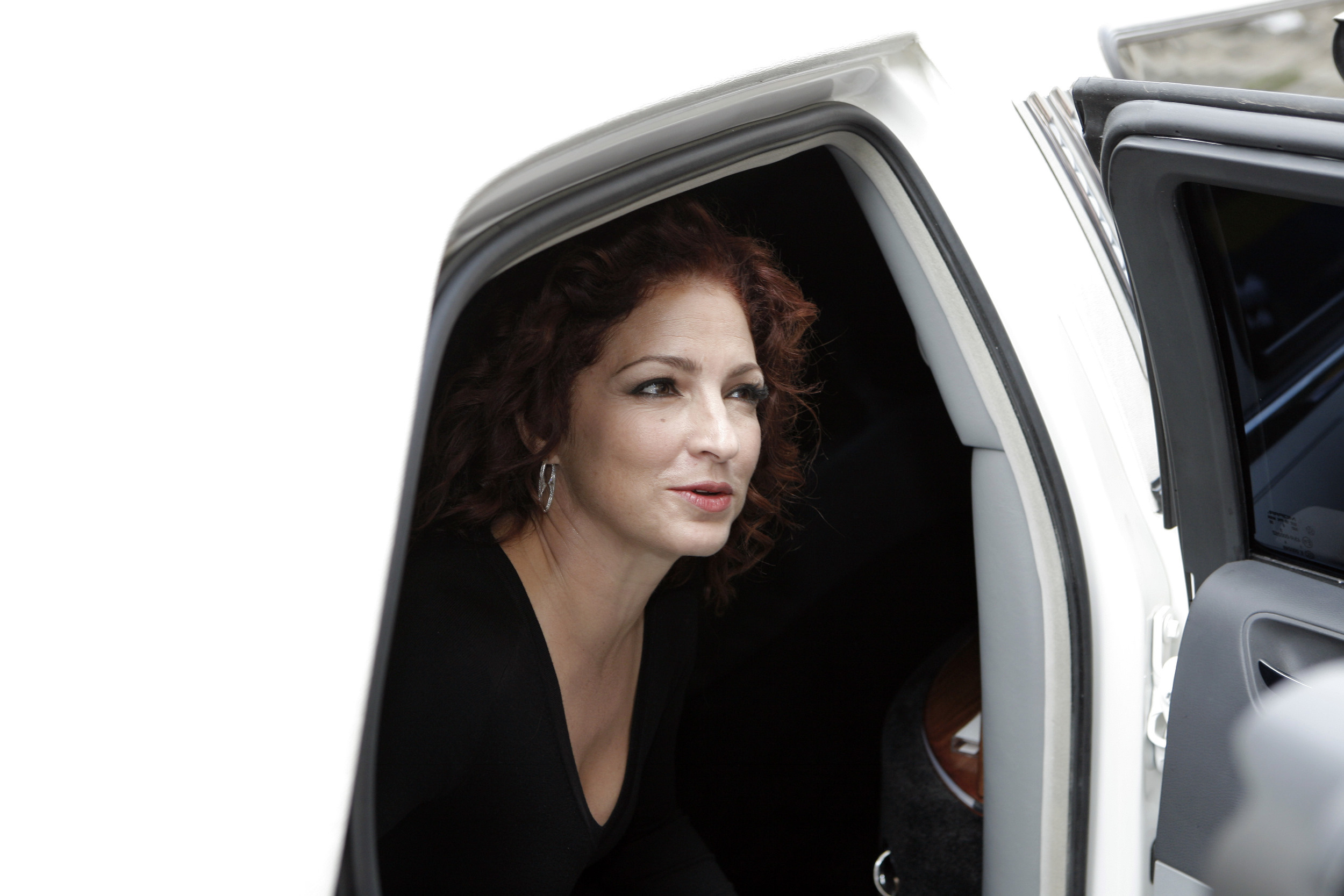 Rotterdam, Coolsingel, Gloria Estefan, zangeres, singer, Queen of Latin Pop, muziek, music