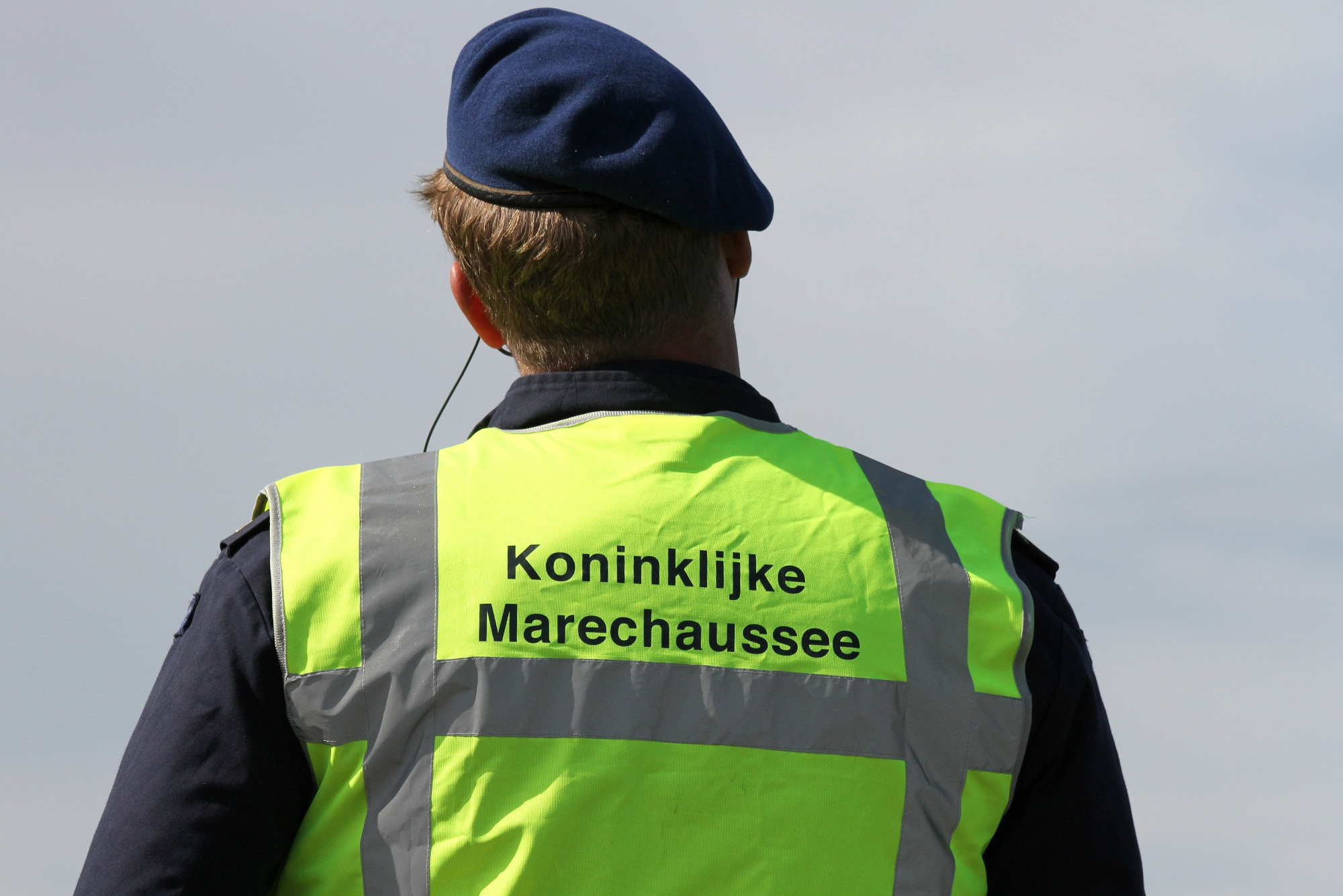 Koninklijke Marechaussee, Nederlandse Krijgsmacht, Defensie, KMar, bewaking, surveillance, beveiliging, security, handhaving, enforcement